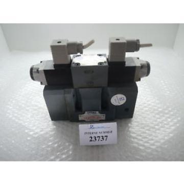 Pilot controlled way valve CPOAC  DHZ12C06VXIYI0 + Rexroth 4WE6J51 Battenfeld