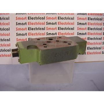 Rexroth Z2FS 10-23 # Stacking Series 10 speed control valve