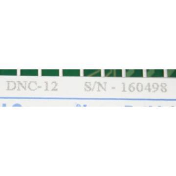 Rexroth, 410-WRTE-E, DNC-12, Bosch Valve Control Amplifier Process Controller NE