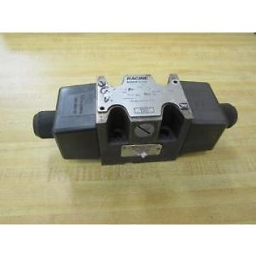 Rexroth Bosch Group FD4 FNHS 110SA12 Solenoid Valve - Used