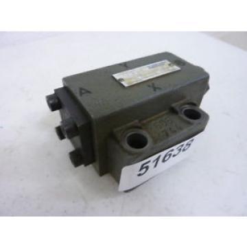 Rexroth Check Valve SL10PA1-42L41 Used #51638