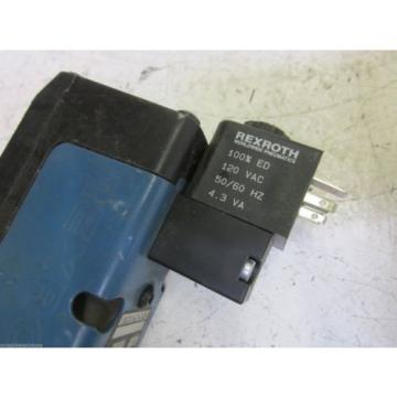 REXROTH GS20062-2424 USED