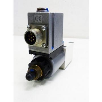 Rexroth DBETE-61/200G24K31A1V R901029968 Valve -used-