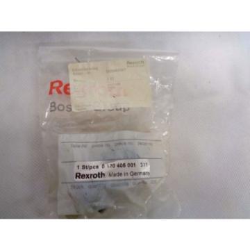 Origin BOSCH/REXROTH 0-820-405-001 AIR CONTROL VALVE