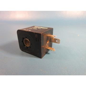 Rexroth P-067787-00000, 7877 100% ED, 24VDC, 27W Solenoid Valve Replacement Kit