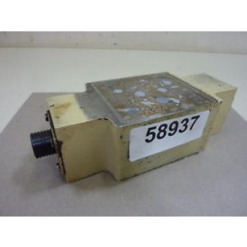 Mannesmann Rexroth Valve Z2FS10-5-31/V Used #58937