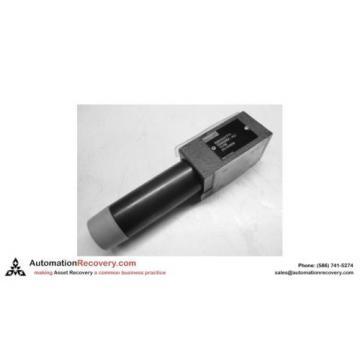 REXROTH ZDR-6DB2-43/75YM  PRESSURE REDUCING VALVE, Origin #129890