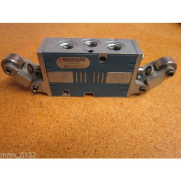 Rexroth P28687 Pneumatic Valve 150PSI Used With Warranty