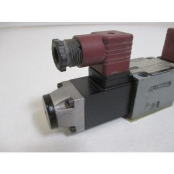 REXROTH 4WE6Q51/AW12C/60N9Z45 DIRECTIONAL VALVE Origin NO BOX