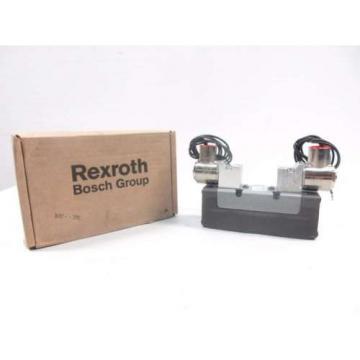 Origin REXROTH GS-020062-04343 CERAM AVENTICS SIZE 2 120V-AC SOLENOID VALVE D527042