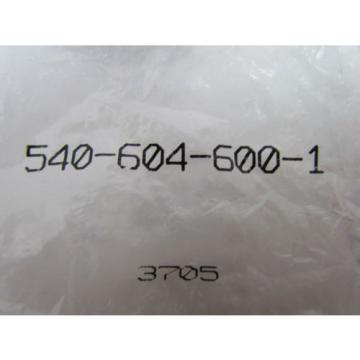 Rexroth 540-604-600-1 Right Angle Flow Control Valve 3/8#034; NPT Origin
