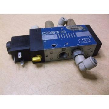 Wabco PS 34010-1355 Rexroth Pneumatic Valve FREE SHIPPING