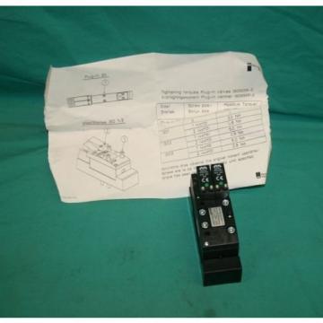 Rexroth, 049-384-591-8, Teknik Valve  Origin