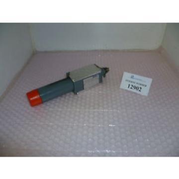 Pressure regulating valve Id  RH030, Rexroth No ZDR6DP2-42/150YM, Battenfeld