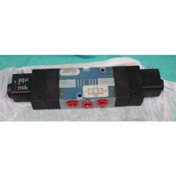 Rexroth CD-7 PS32020-1515 Double Solenoid Valve Origin