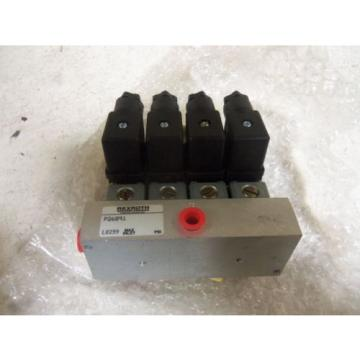 REXROTH P-026891-00000 MANIFOLD Origin IN BOX