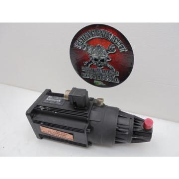 Rexroth Indramat MAC093A-0-PS Permanent Magnet Servo Motor