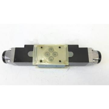 Rexroth Hydraulikventil Z4WE6E127-21/AG24NK4 solenoid valve 703271