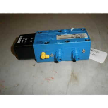 Rexroth PW27860  L197   150PSI   Pneumatic Valve