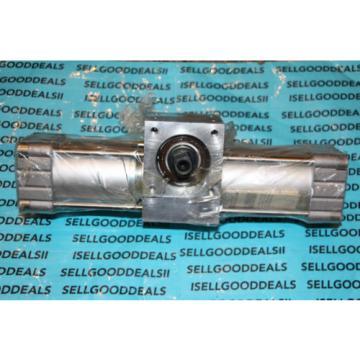 Rexroth 0-822-933-227 Pneumatic Rotary Actuator 822933227 0822933227 origin