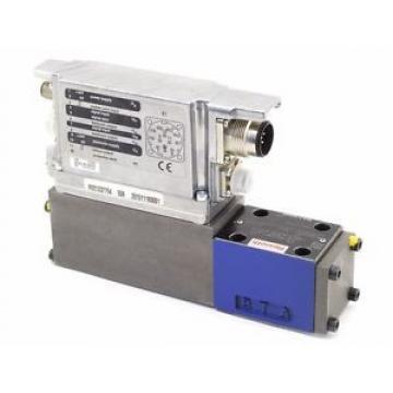 Bosch Rexroth 4WRPNH Directional Control Valve Hydraulik Servo-Ventil 0811403539