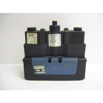 TM-2278, REXROTH GS20060-0909 PNEUMATIC CERAM VALVE