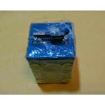 REXROTH  R900324883 HYDRAULIC MANIFOLD VALVE