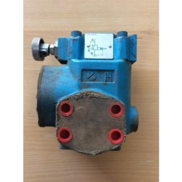 Hydraulic Relief Valve Abex Denison