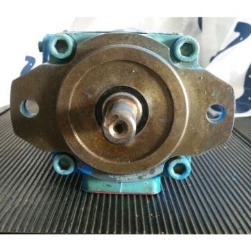 Abex Denison single vein hydraulic pump