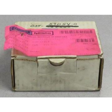 DENISON HYDRAULICS Pump Cam Ring P/N: 034-59054-0 For Denison T6C 010
