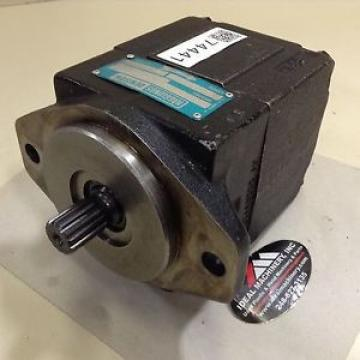 Hagglunds Denison Hydraulic Vane Pump T6C 010 3R02 B1 P31 Used #74441