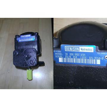 DENISON Dydraulics  Pump TB 006 1R00 A101 Unbenutzt