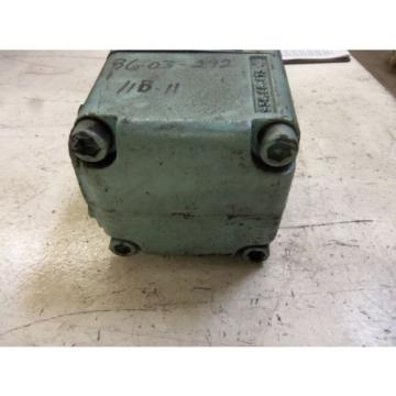 DENISON T7BS-B07-1L03-A100 MOTOR USED