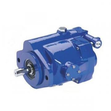 Vickers Variable piston pump PVB15-RS41-C11