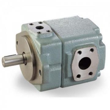 T6CC Quantitative vane pump T6CC-028-012-1R00-C100