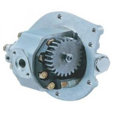 T6CC Quantitative vane pump T6CC-012-010-1R00-C100
