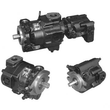 Plunger PV series pump PV6-2L5D-J00