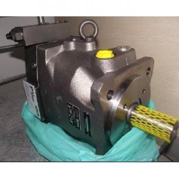 Plunger PV series pump PV6-1R1D-F02