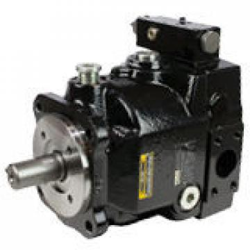 Piston pump PVT series PVT6-1R1D-C03-BB0