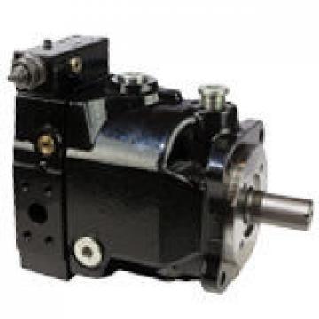 Piston pump PVT series PVT6-1R1D-C04-BR0