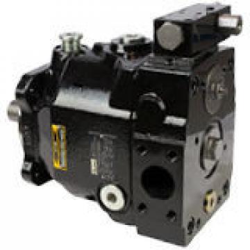 Piston pump PVT series PVT6-1R1D-C04-S01