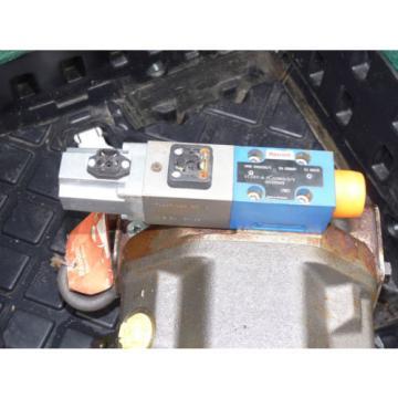 Rexroth Egypt Dutch Bosch hydraulic pump  SYDFE1-20/140R-PPB12N00-0000-B0X0XXX / R900760941