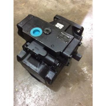 Rexroth Canada Egypt Hydraulic Pump AA4VSO125DR /22R-PKD63N00-SO 62