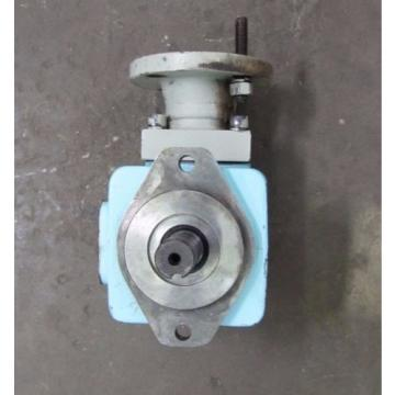 DENISON T6E 066 1R00 A1 T6E0661R00A1 SINGLE VANE HYDRAULIC PUMP