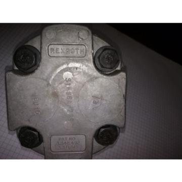 REXROTH China Russia HYDRAULIC PUMP S16S6AH26R GEAR PUMP S16 S6 A H 26 R