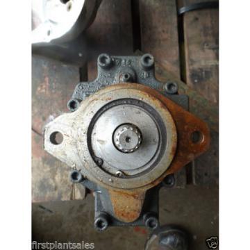 NACHI Hydraulic Pump PVD-2B-31P-11AG-5223A