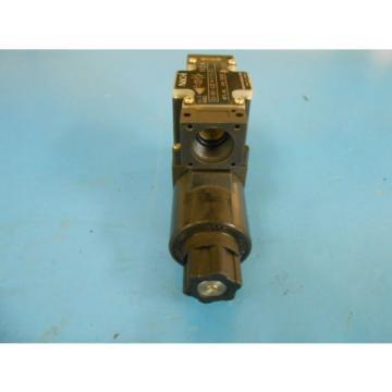 Nachi Hydraulic Valve SS-G01-A3Z-R-C115-E31