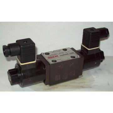D03 4 Way 4/3 Hydraulic Solenoid Valve i/w Vickers DG4V-3-6C-U-D 230 VAC