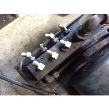 Nachi Hydraulic Power Pack 22kw