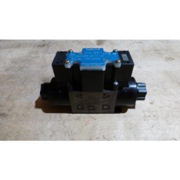 Nachi SL-G01-E3X-GR-C1-31, Hydraulic Solenoid Valve origin old stock